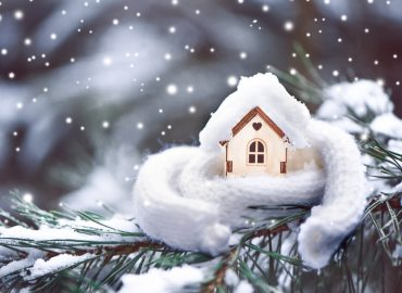 3 Things You Should Do To Get Your Home Ready For Winter