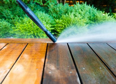 Everything You Need To Know About Pressure Washing