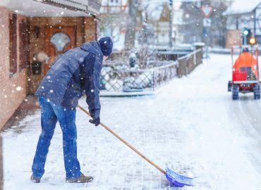 How To Prepare Your Driveway for the Cold Weather Ahead